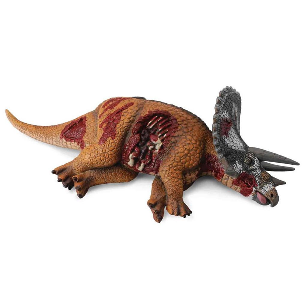 CollectA Triceratops Dino Prey