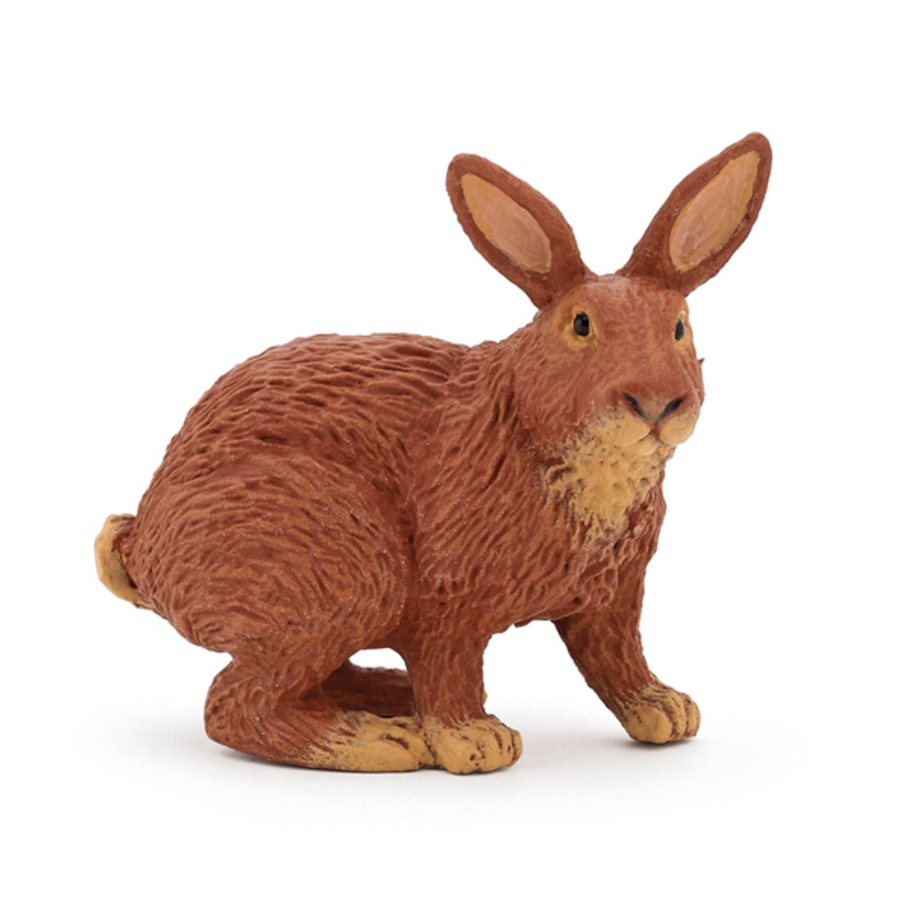 Papo Rabbit Brown