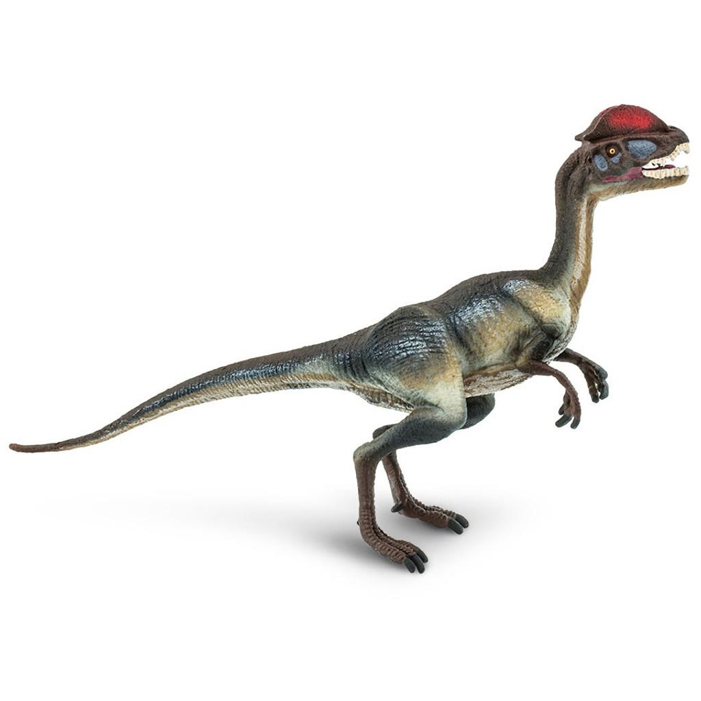 Dilophosaurus Safari