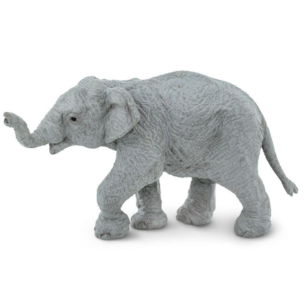 Safari Ltd Asian Elephant Baby