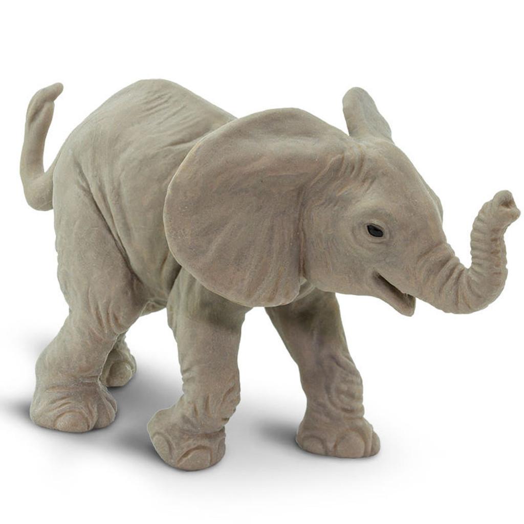 Safari Ltd African Elephant Baby 2