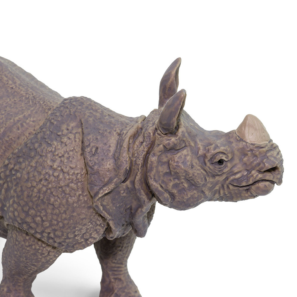 Safari Ltd Indian Rhino
