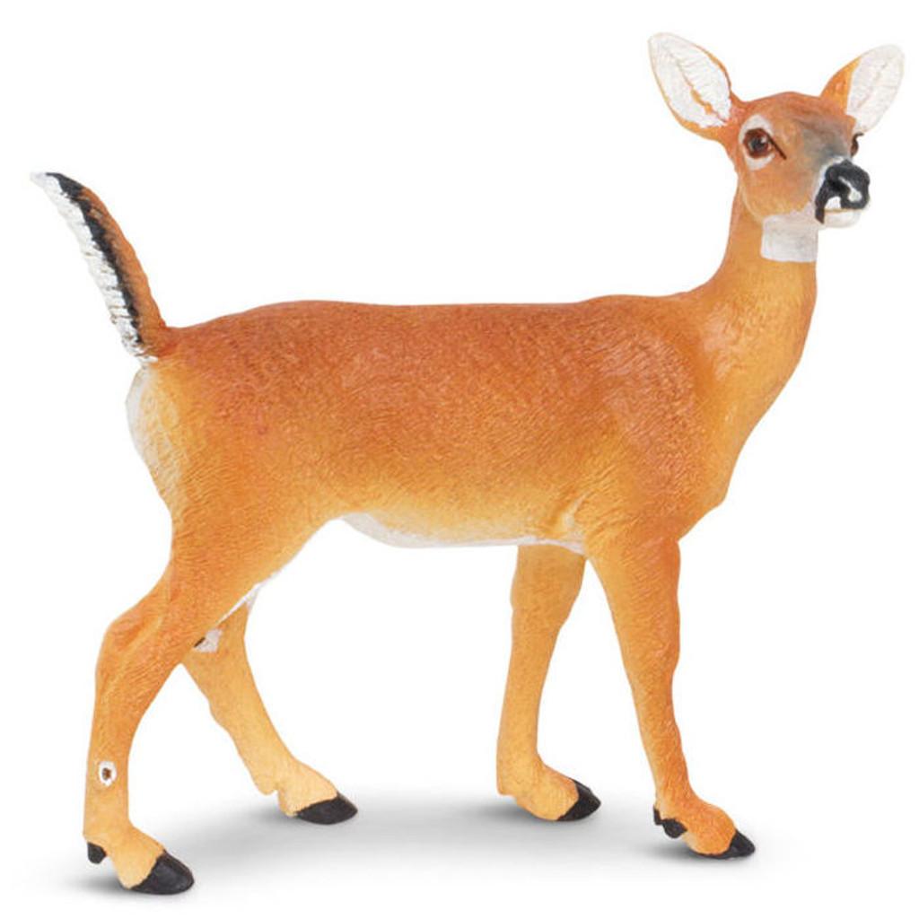 Safari Ltd Whitetail Doe