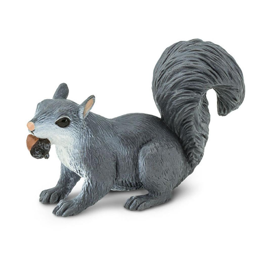 Safari Ltd Grey Squirrel