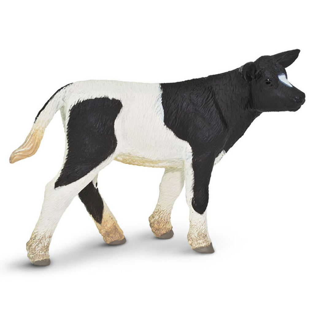 Safari Ltd Holstein Calf