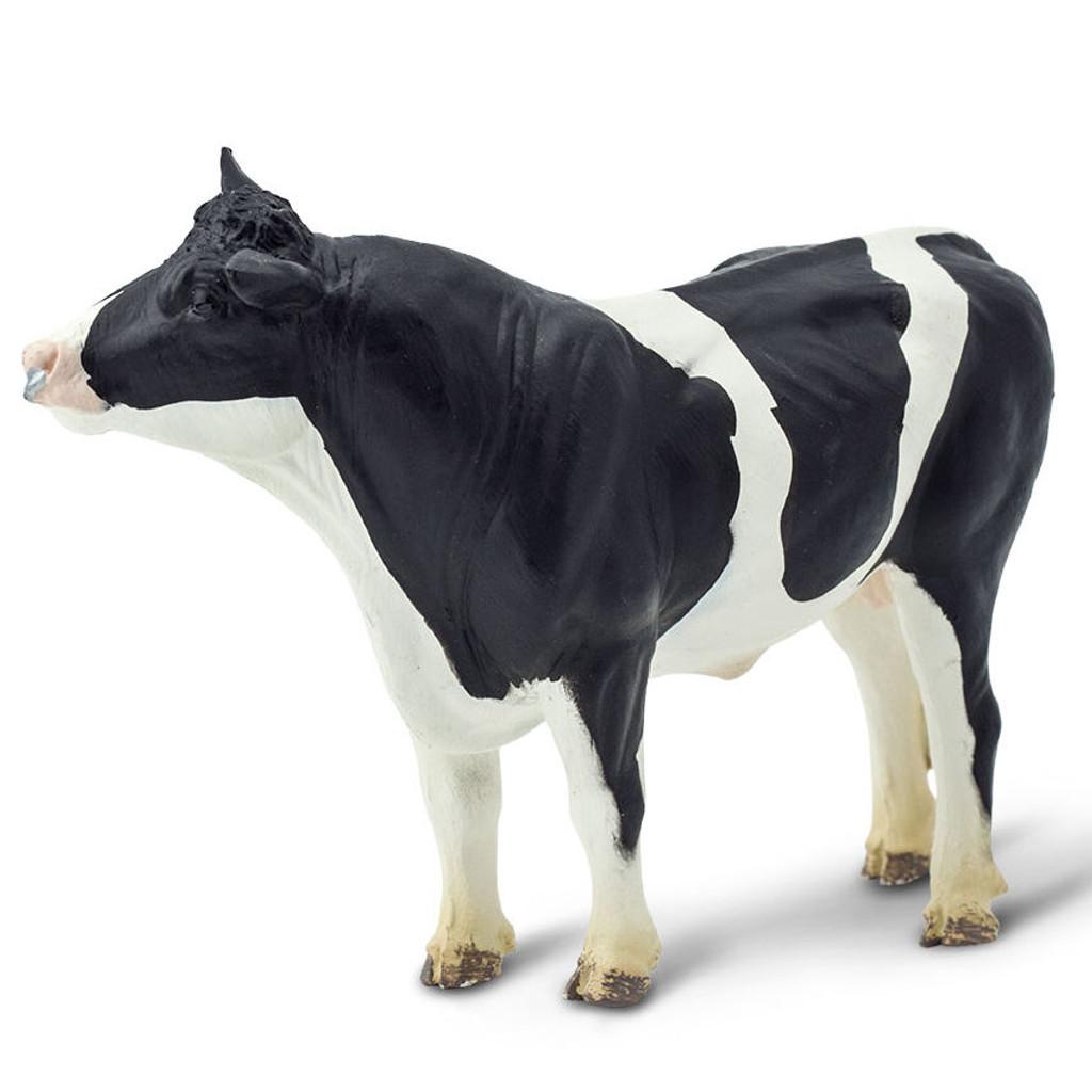 Safari Ltd Holstein Bull