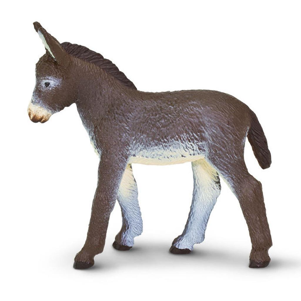 Safari Ltd Donkey Foal