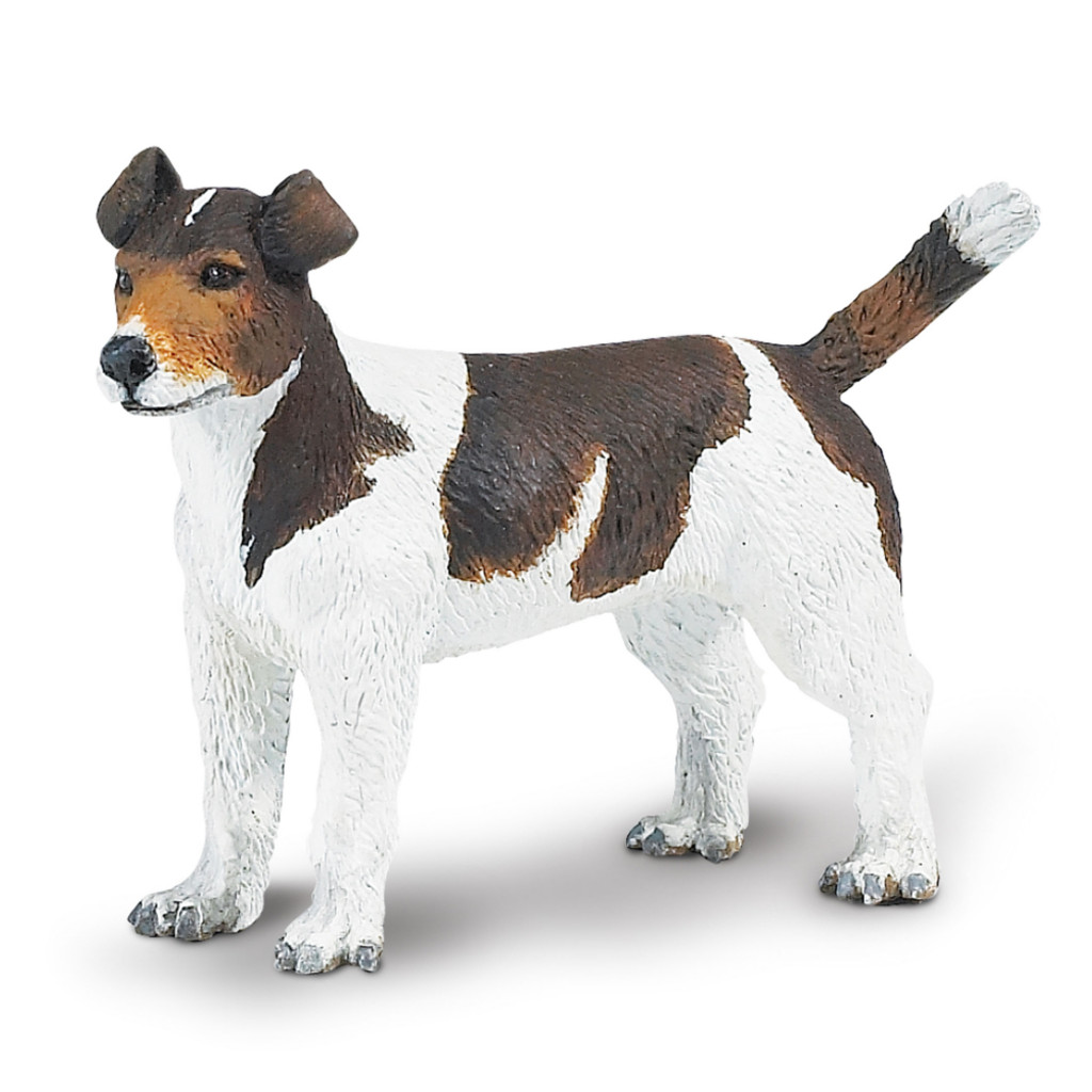 Safari Ltd Jack Russell Terrier