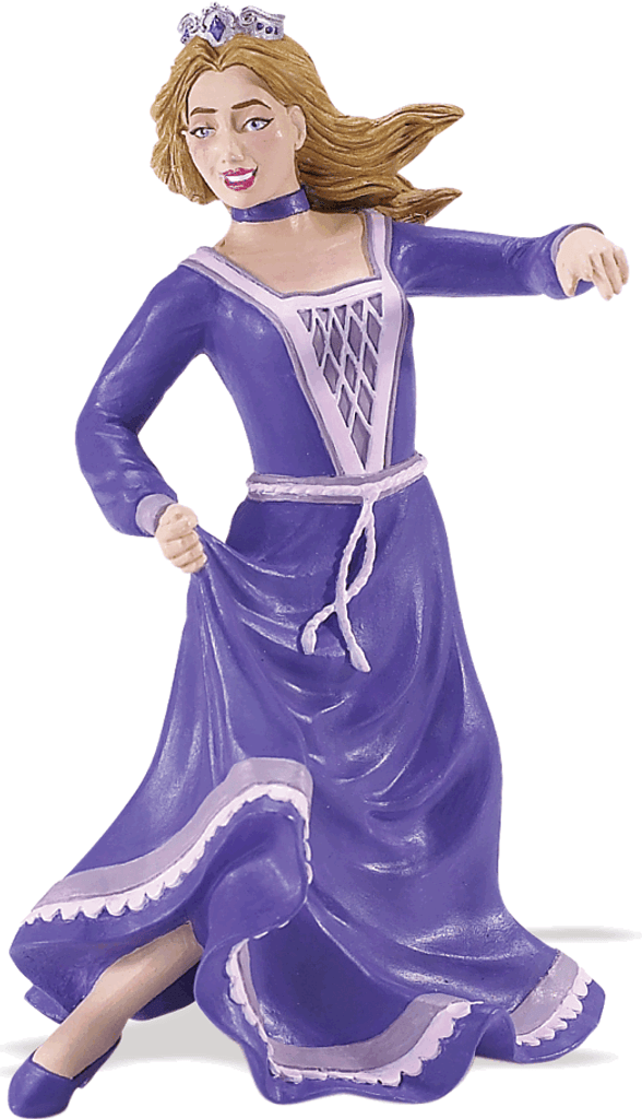 Safari Ltd Princess Juliet