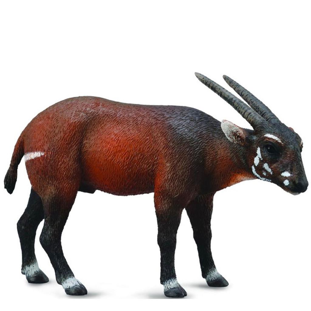 CollectA Saola Wild Asian Bovine