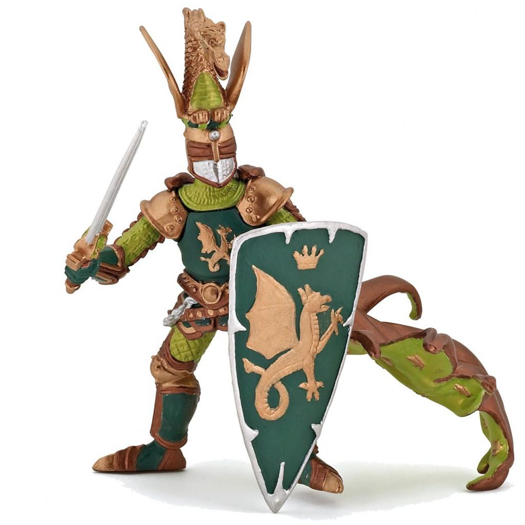 Papo Knight Dragon