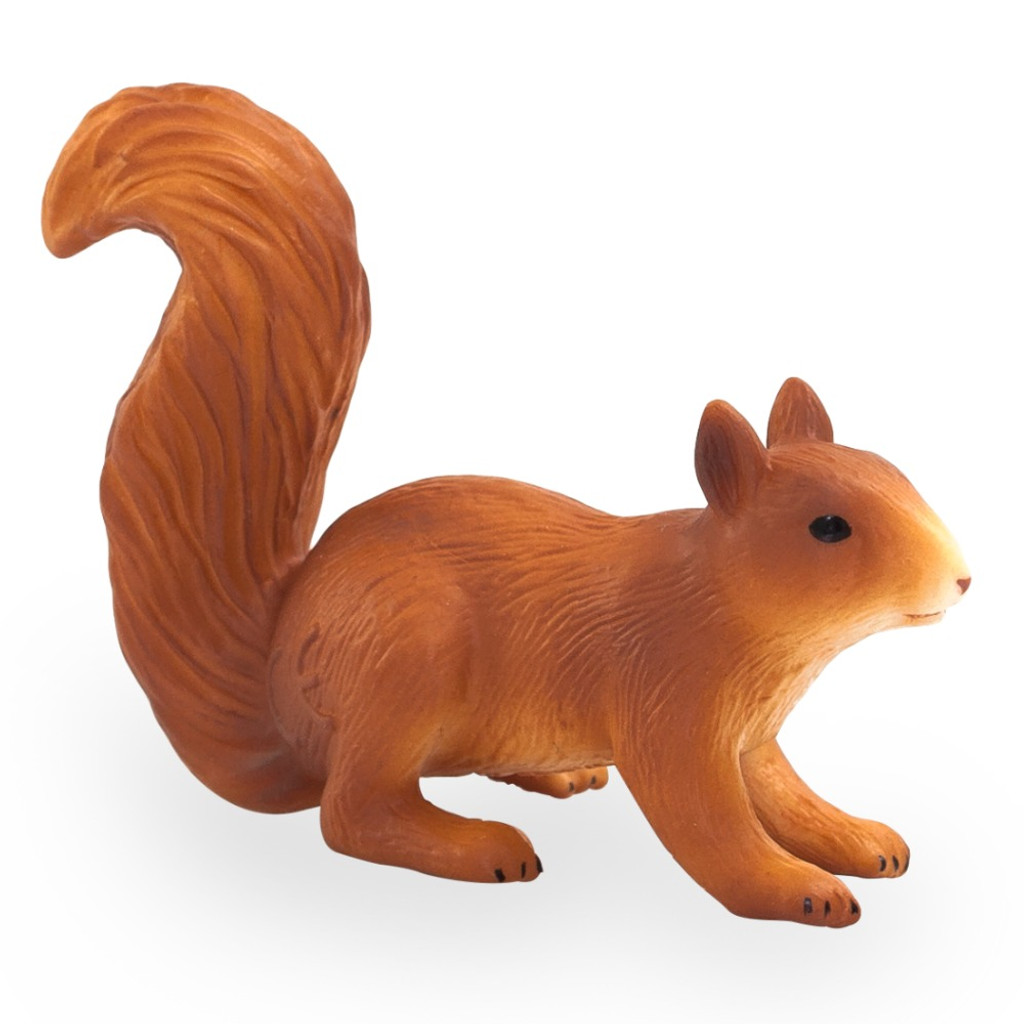 Mojo Squirrel Running