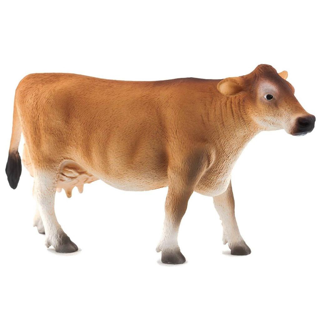 Jersey Cow Mojo