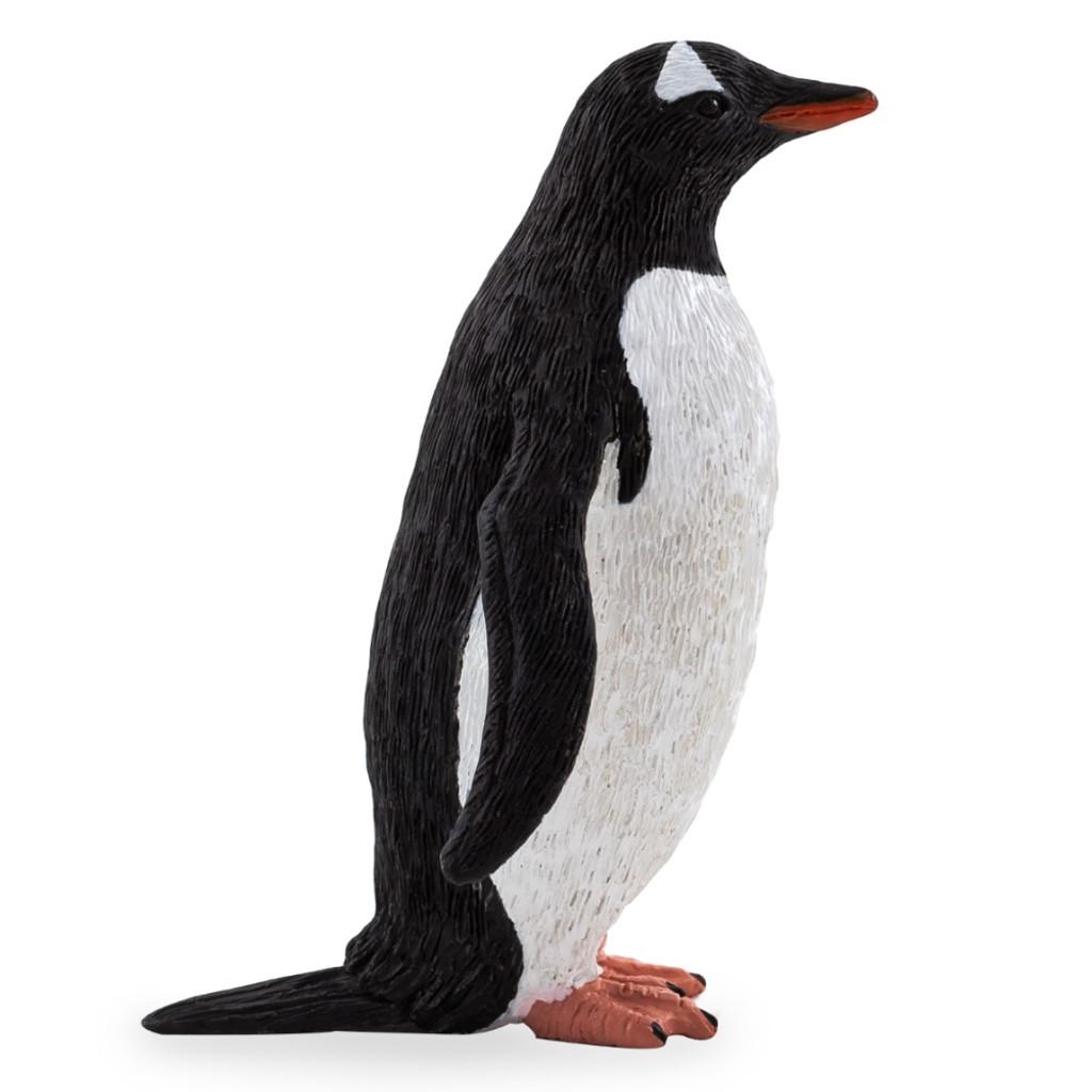 Mojo Gentoo Penguin