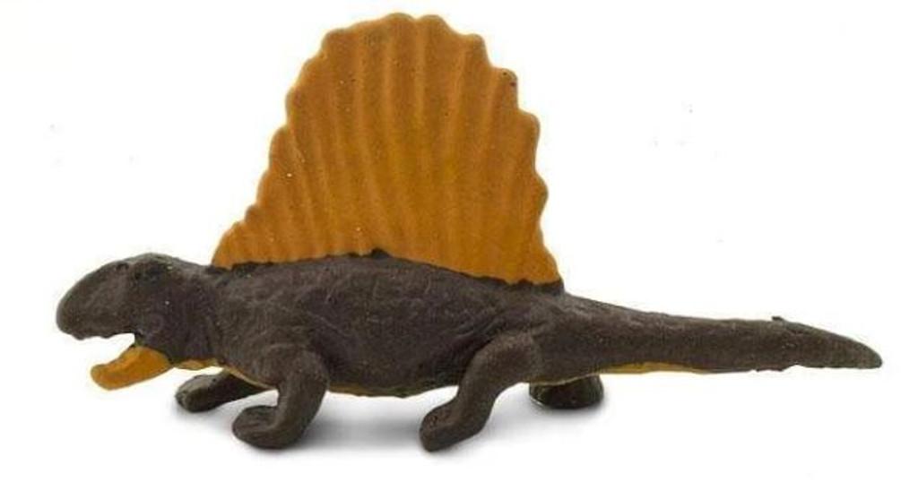 Safari Ltd Mini Dimetrodons
