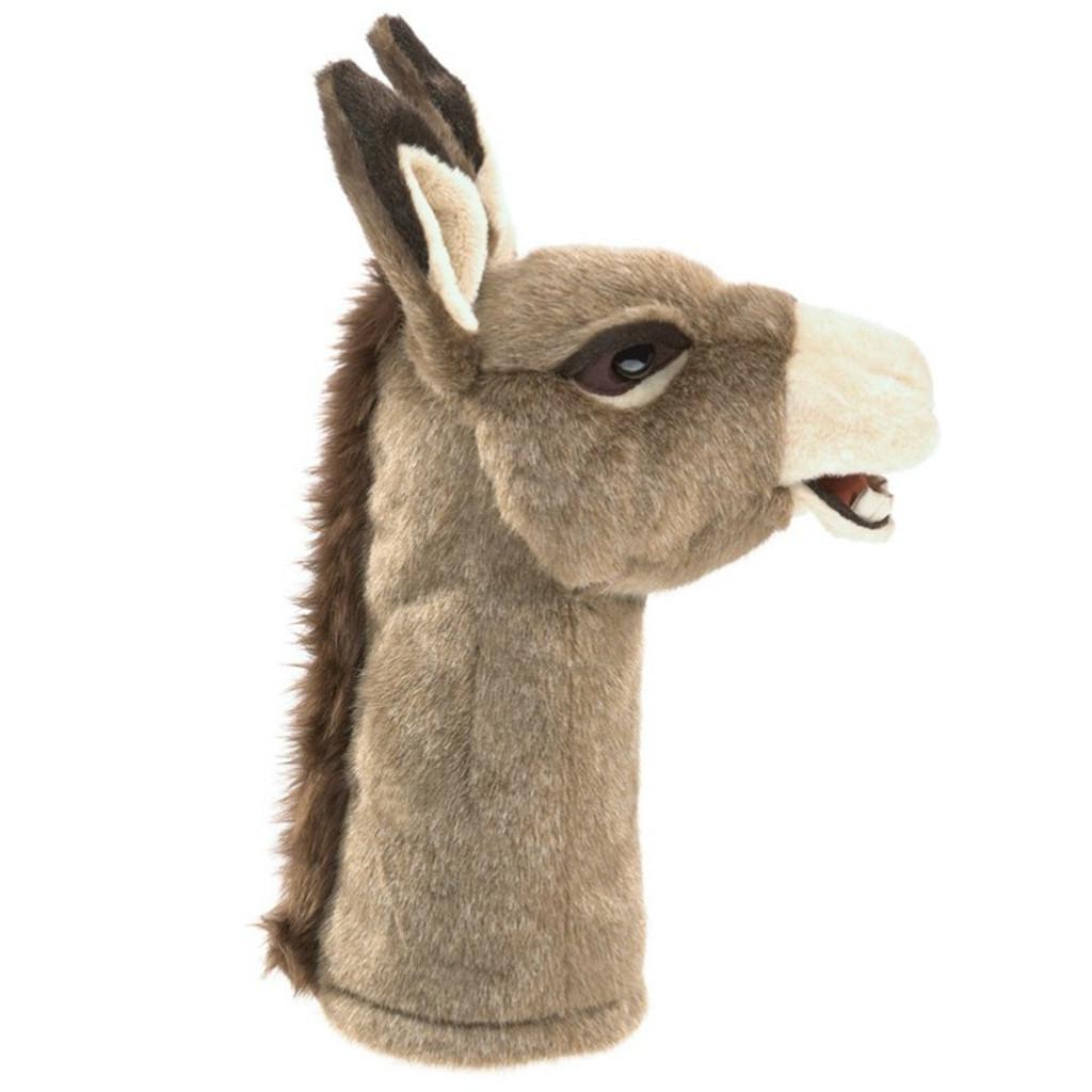 Donkey Stage Puppet