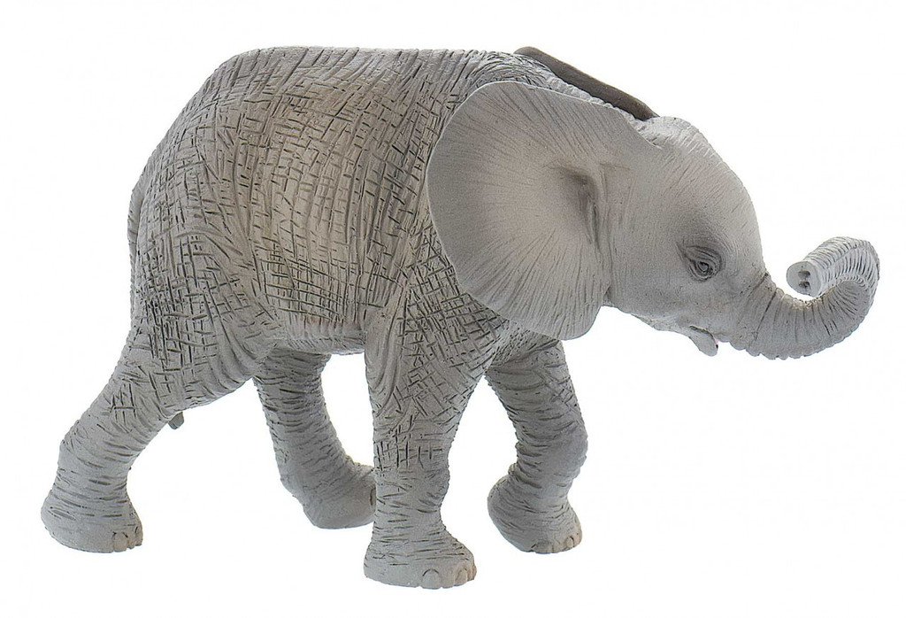 Elephant African Calf Bullyland