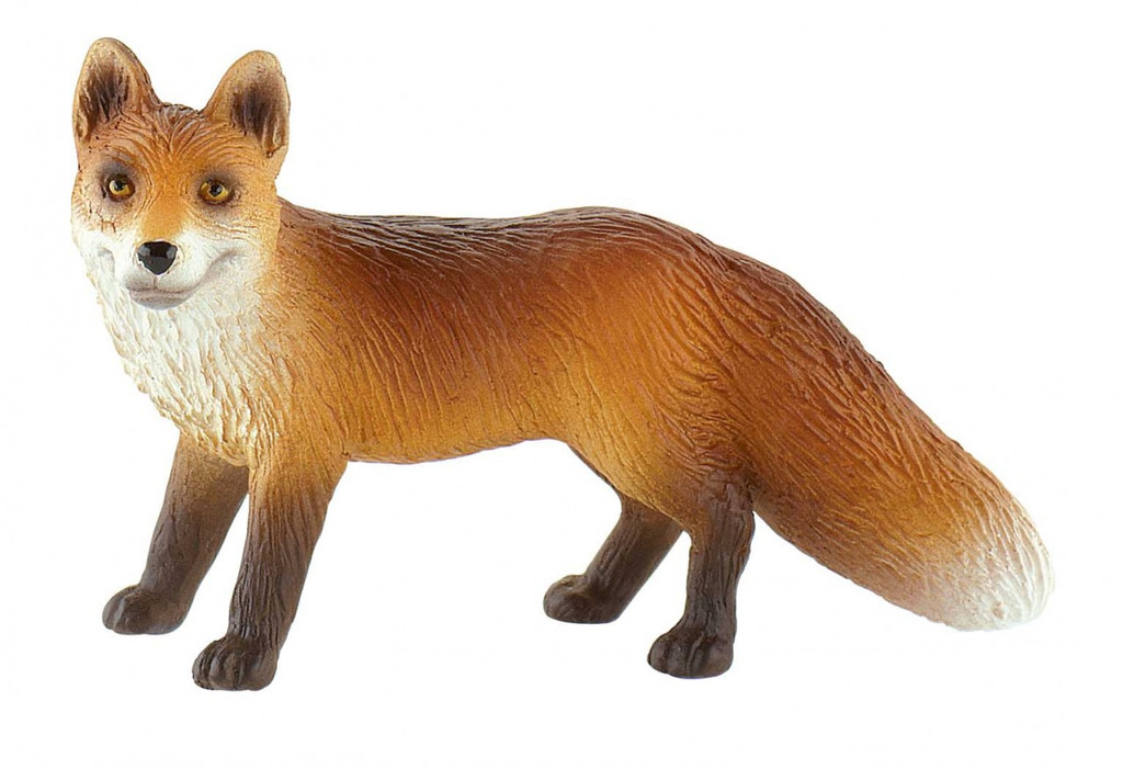 Bullyland Fox