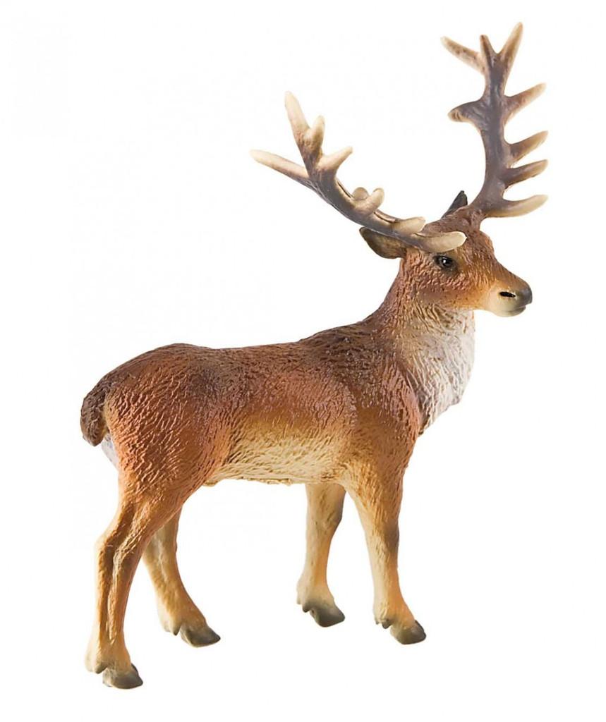 Bullyland Red Deer