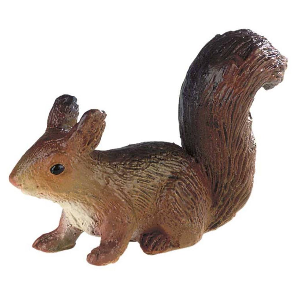 Squirrel Bullyland