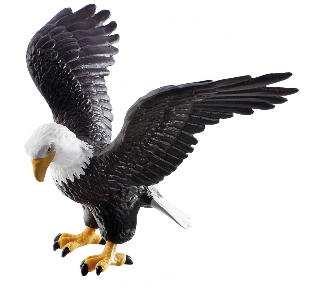 Bald Eagle Bullyland