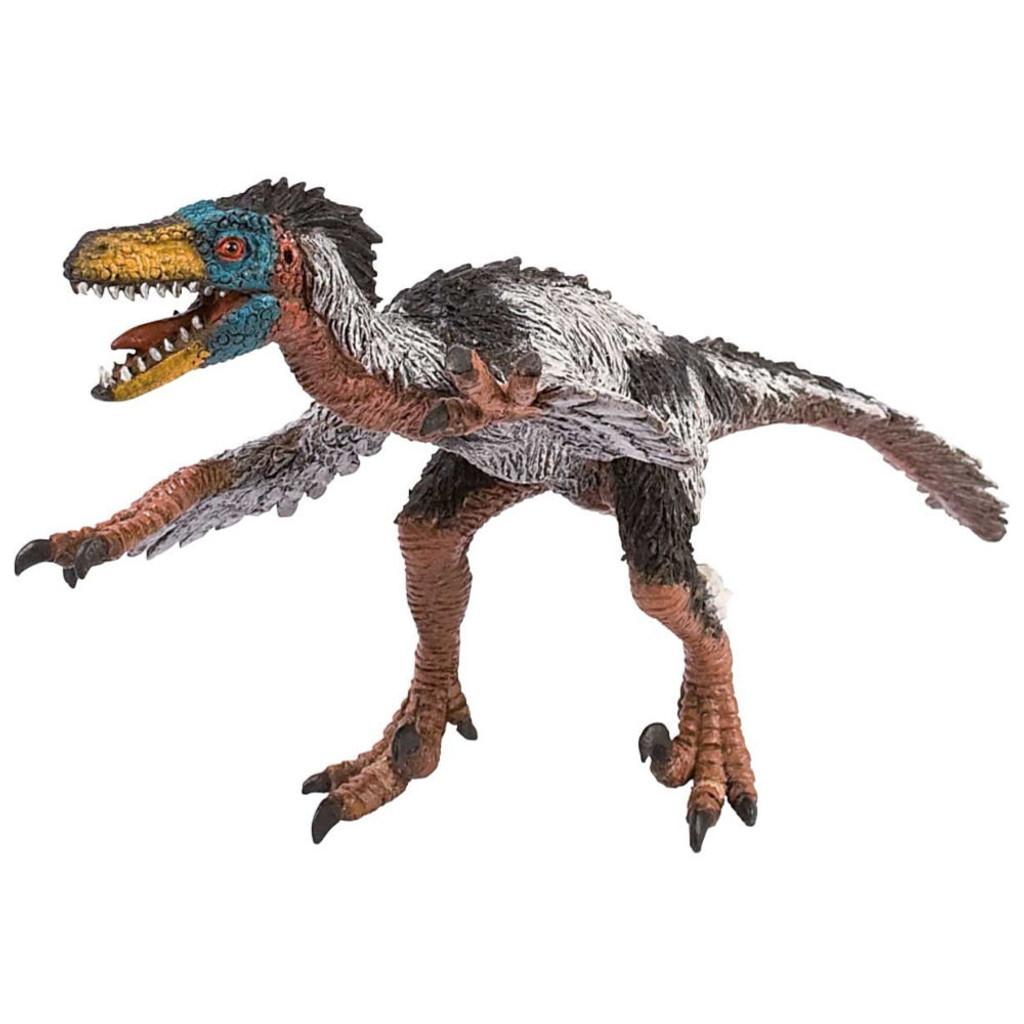 Velociraptor Museum Line