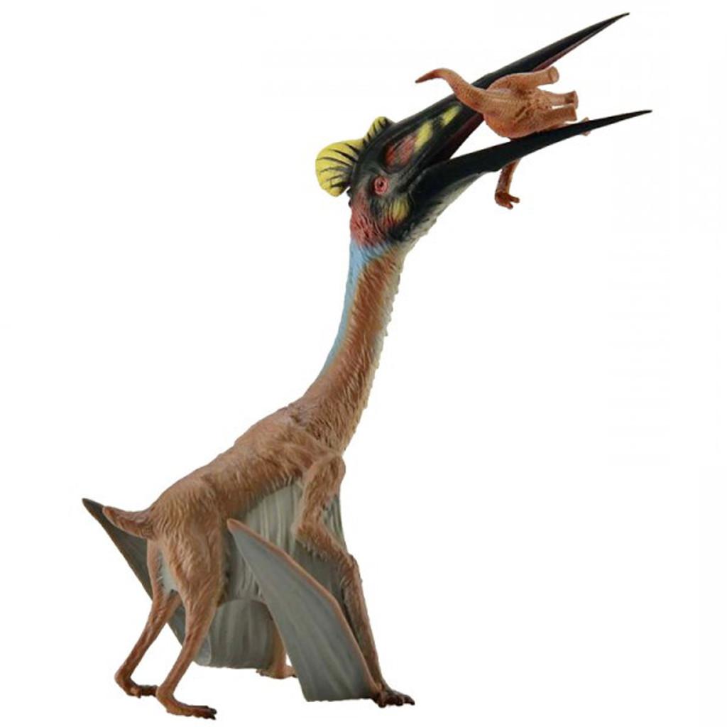 CollectA Quetzalcoatlus with Prey