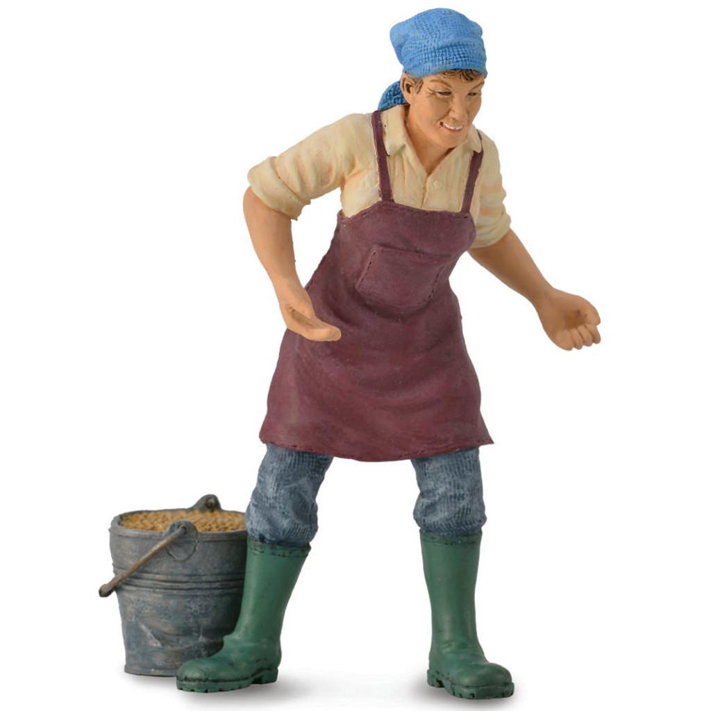 CollectA Farmer Female