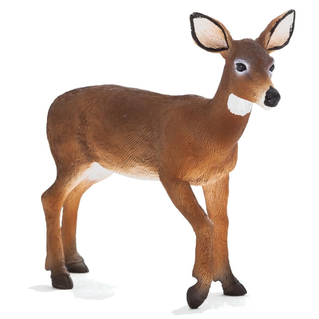 Mojo White Tailed Deer (Doe)