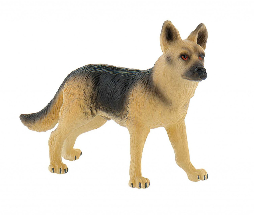 German Shepherd Rex