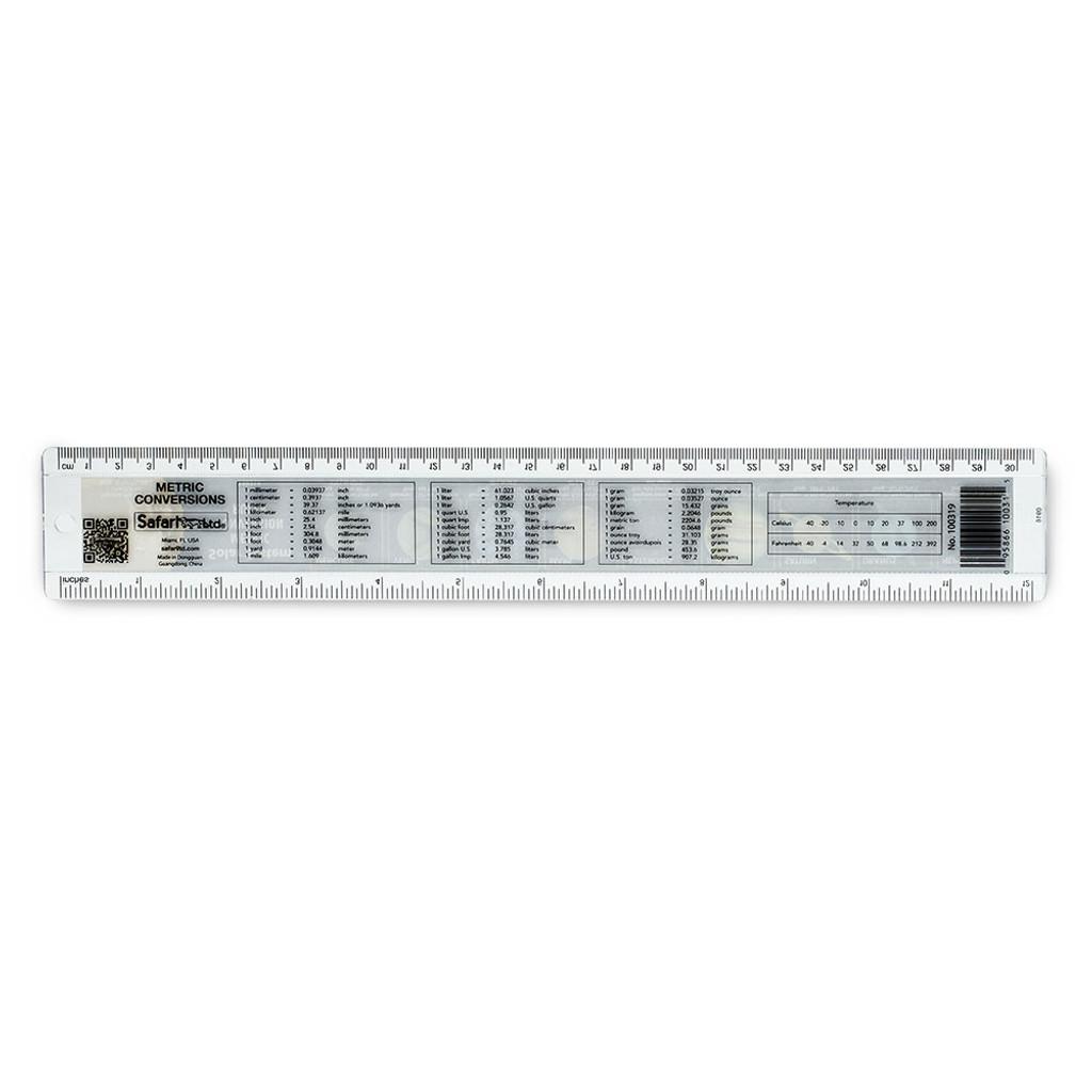 Safari Ltd Solar System Ruler