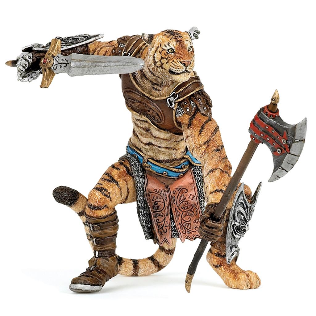 Papo Tiger Man
