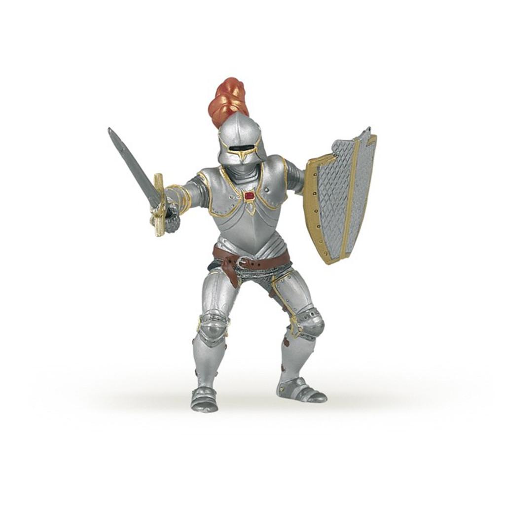 Papo Mini Tubs Knights