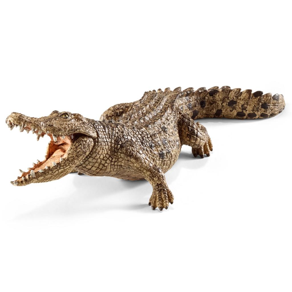 Schleich Crocodile