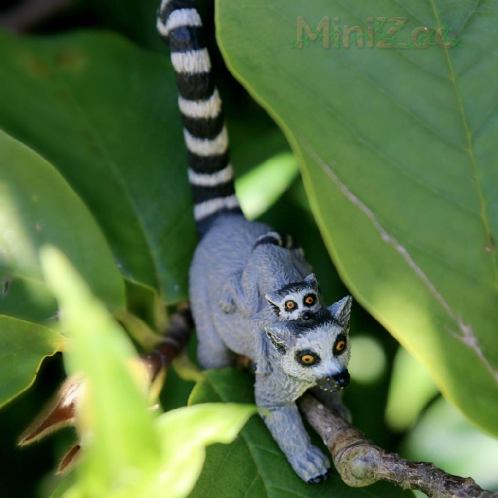 Papo Lemur