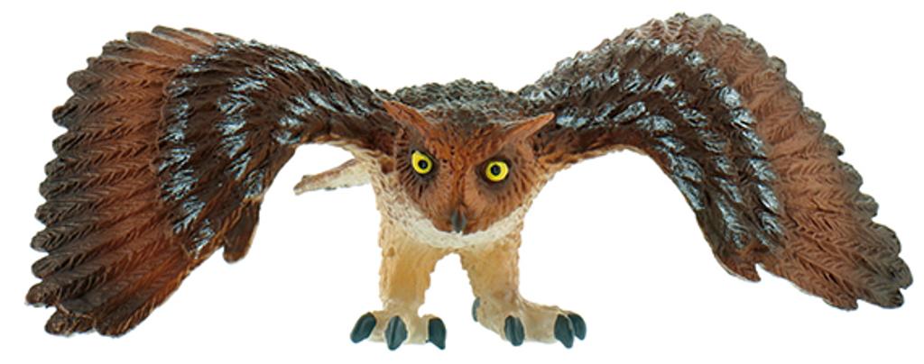 Eagle Owl Bullyland