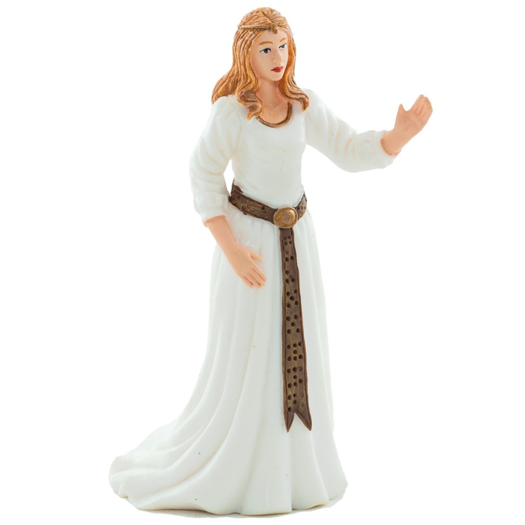 Mojo Fantasy Princess White