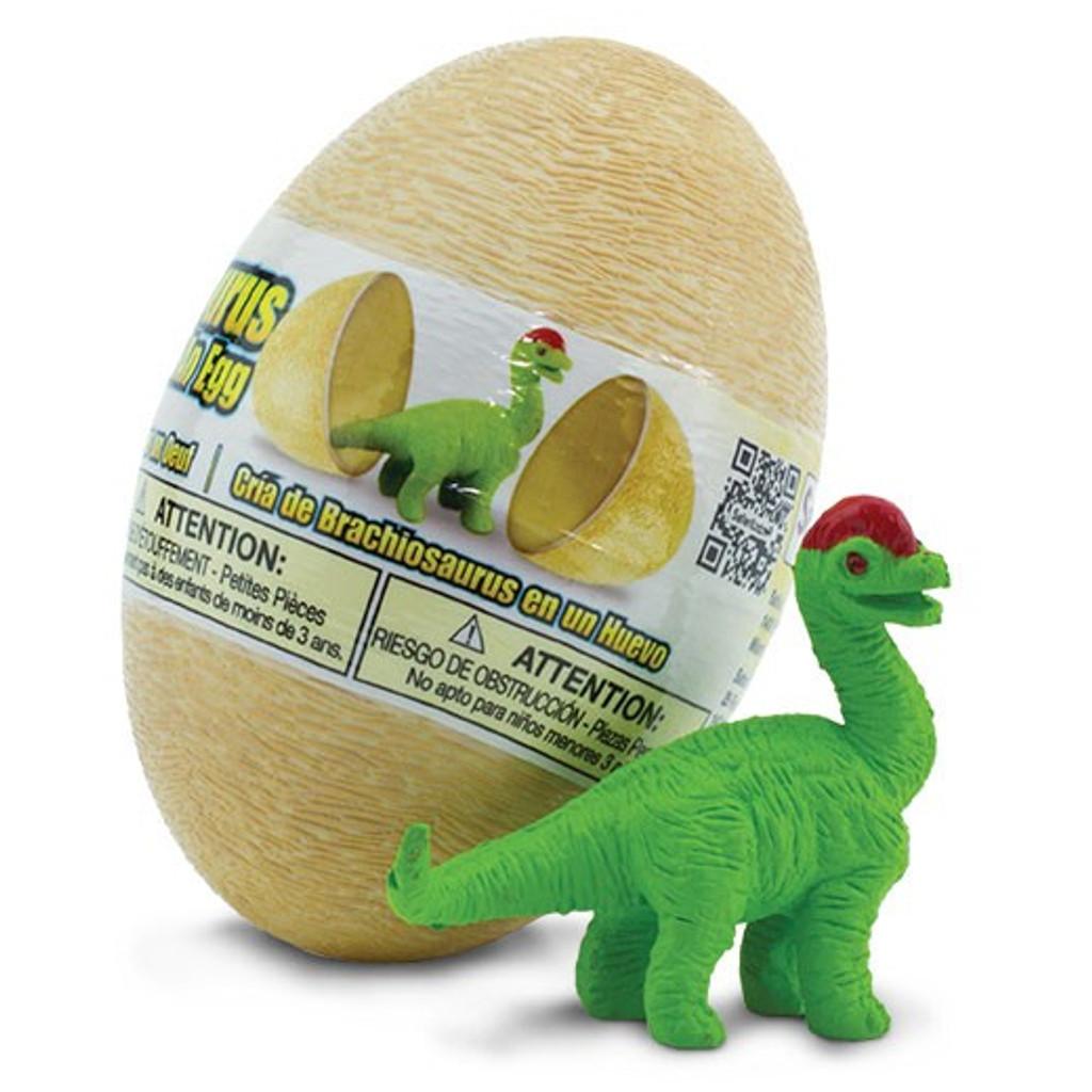 Dino Baby Egg Set