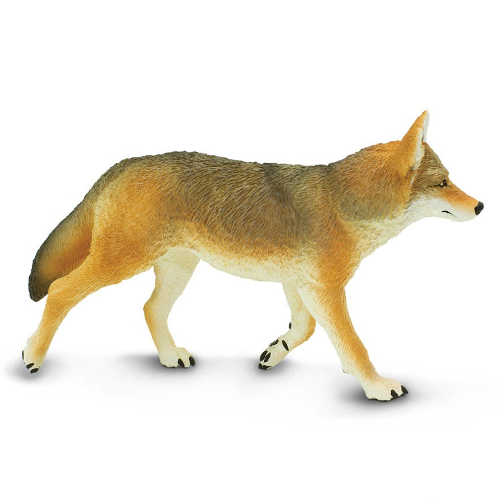 Safari Ltd Coyote Jumbo