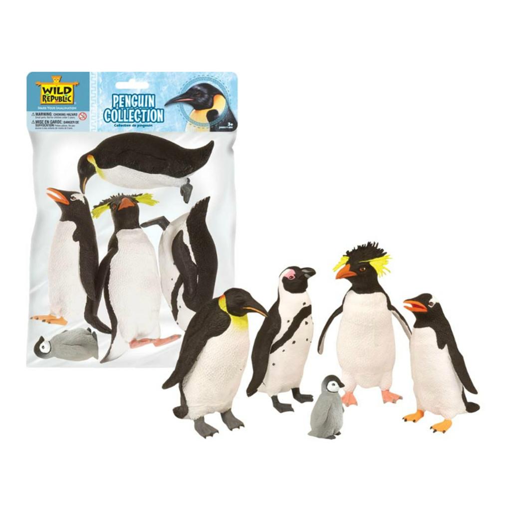 Penguin Polybag