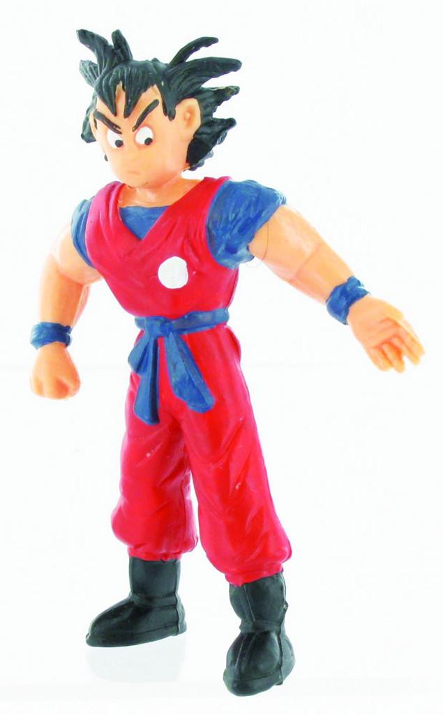 Moreno Dragon Ball Z