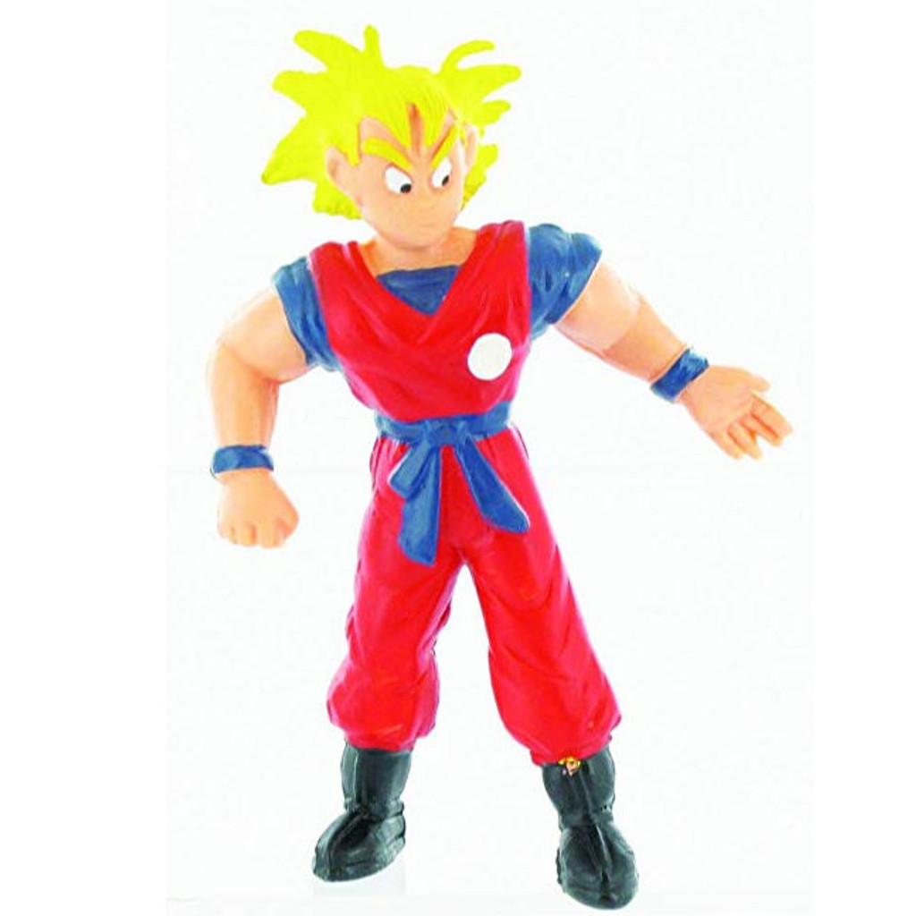 Rubio Dragon Ball Z figurine