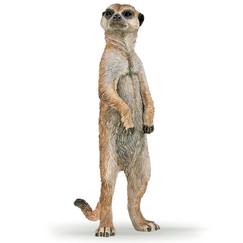 Papo Meerkat Standing