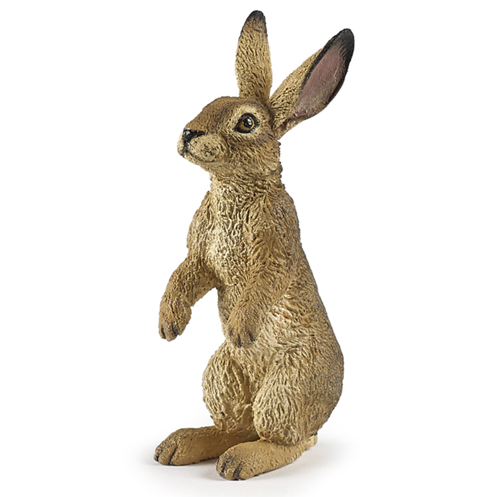 Papo Hare Standing