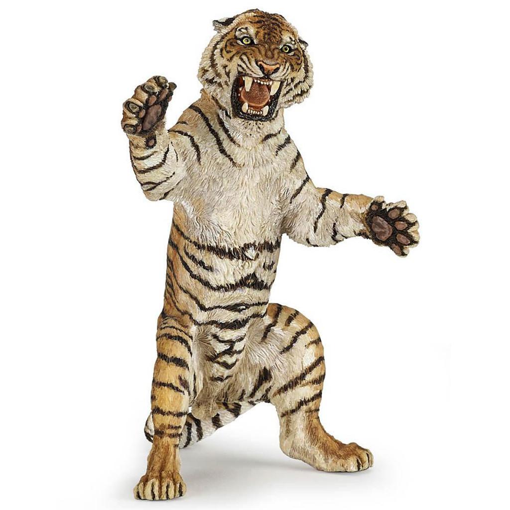 Papo Tiger Standing