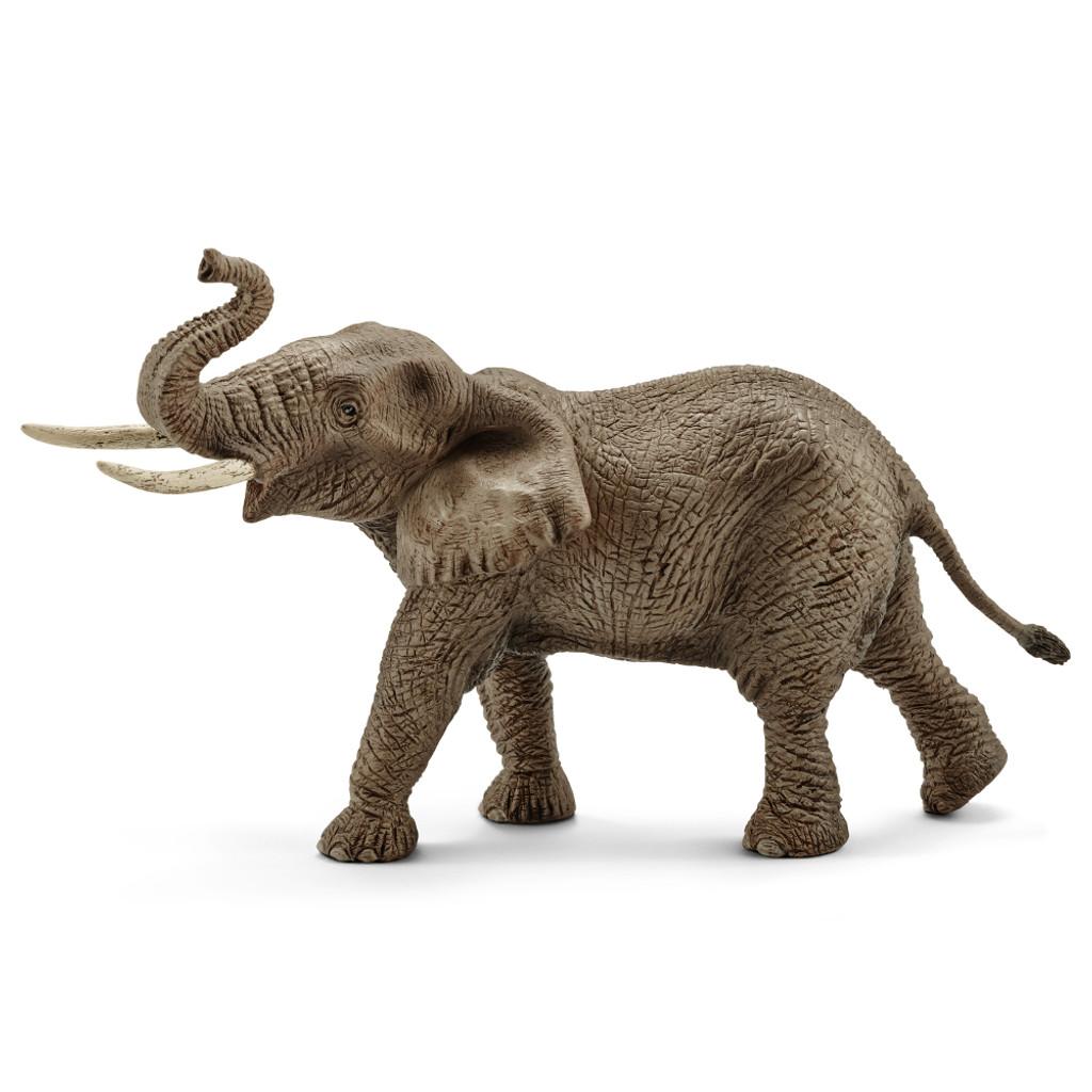Schleich Elephant African Male