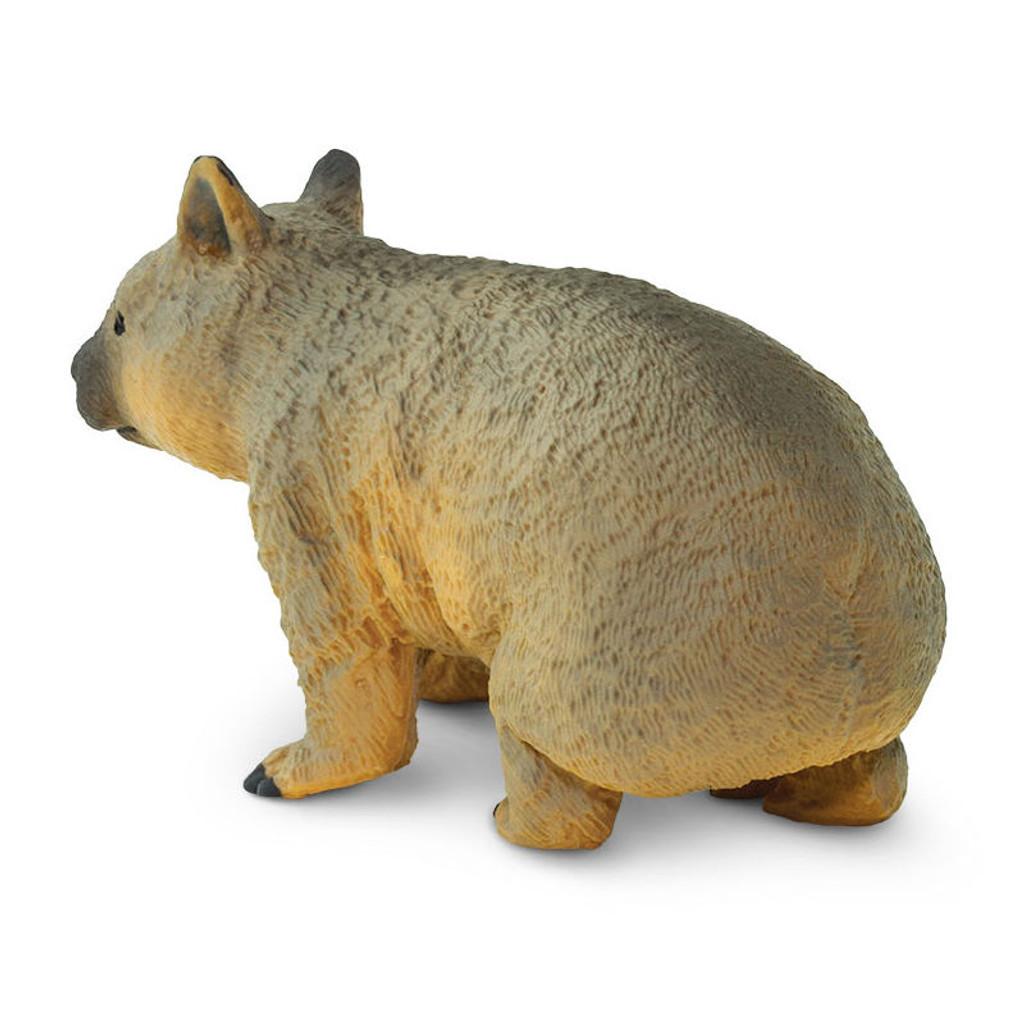 Safari Ltd Wombat
