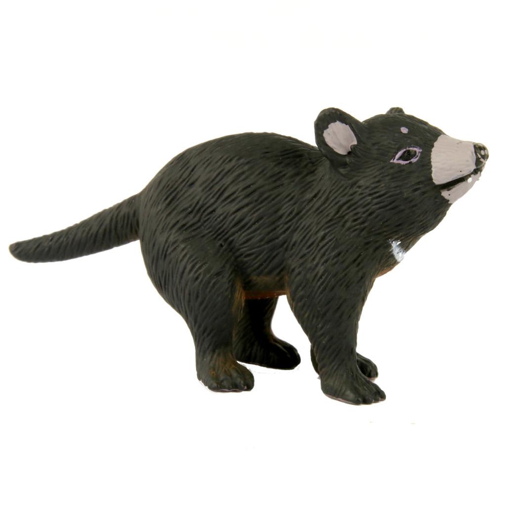 Small Tasmanian Devil