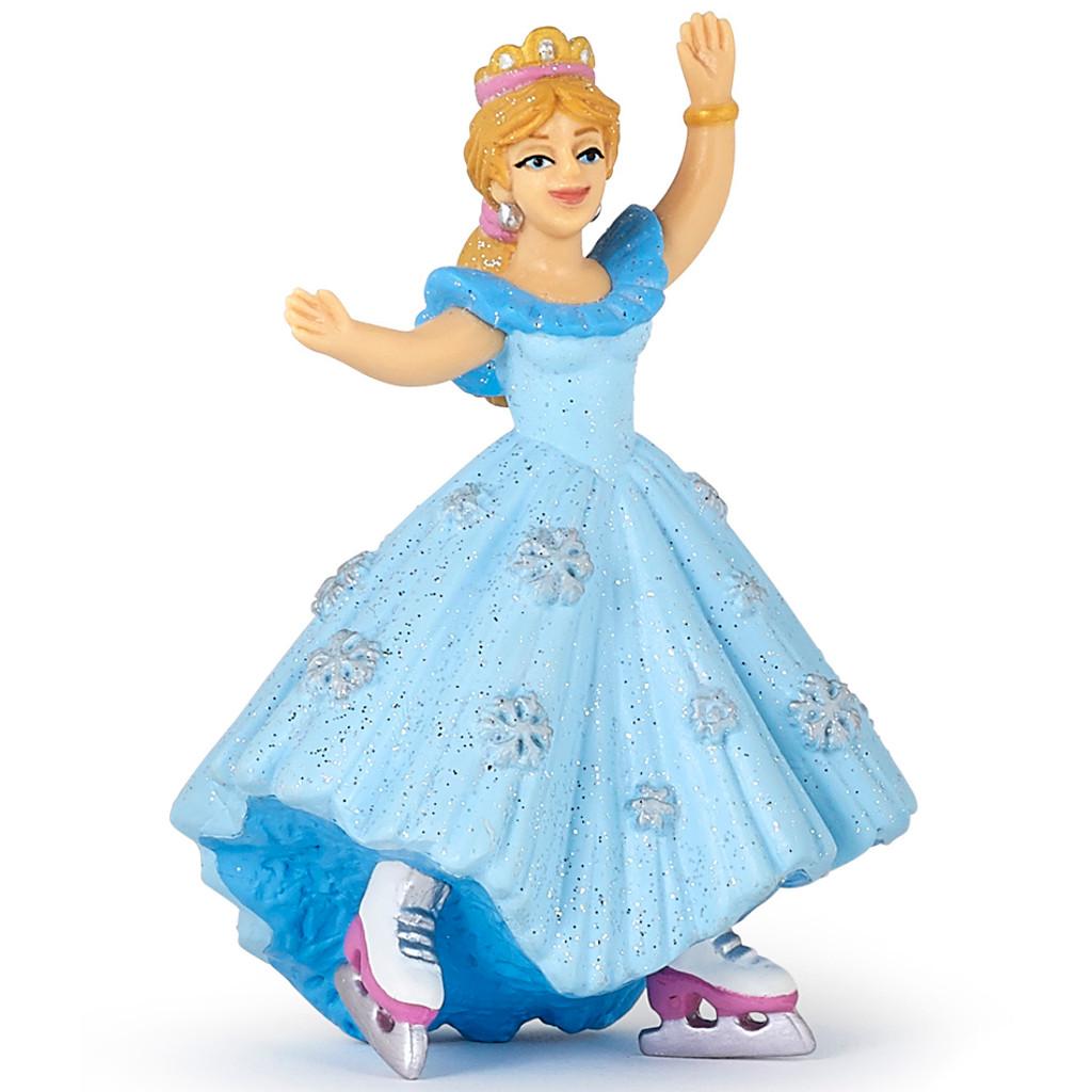 Papo Princess with Ice Skates