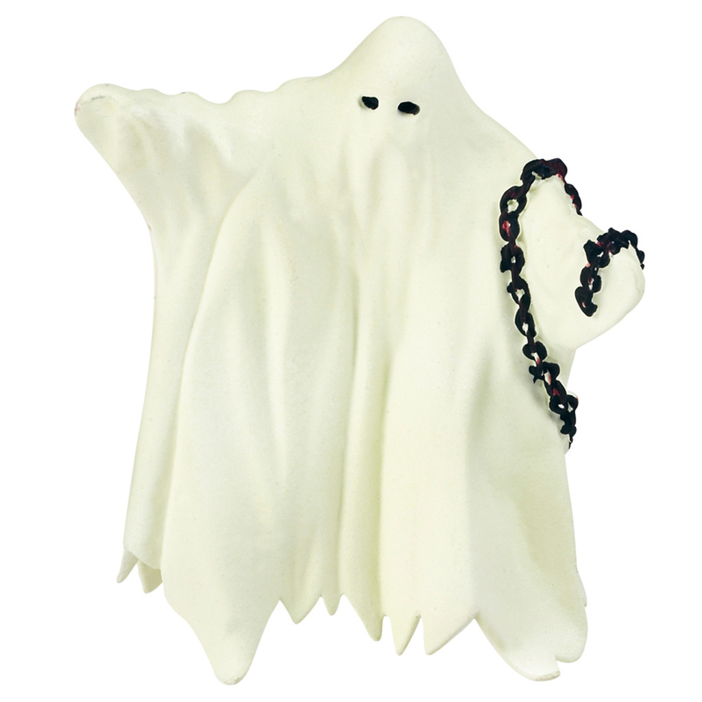 Papo Ghost